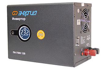 Стабилизатор двойного преобразования Энергия ПН 750Н