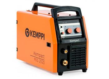 Kemppi Kempact MIG 2520
