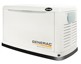 Американский Generac 6271 (5916)