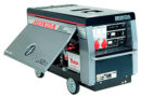 Дизельные генераторы Honda: особенности, модели и отзывы
