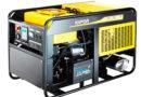 Дизельные генераторы Kipor: преимущества, отзывы и модели