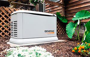 Электрогенератор Generac
