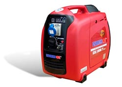 Endress ESE 2000 T Silent Gas