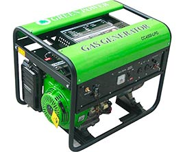 Green Power CC 4000 LPG