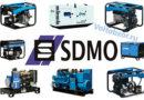 Дизельные генераторы SDMO: плюсы и минусы, модели и отзывы