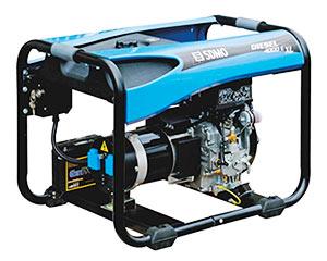 SDMO 4000E XL