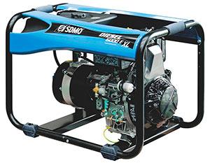 SDMO 6000