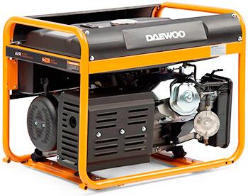 DAEWOO GDA 7500DFE