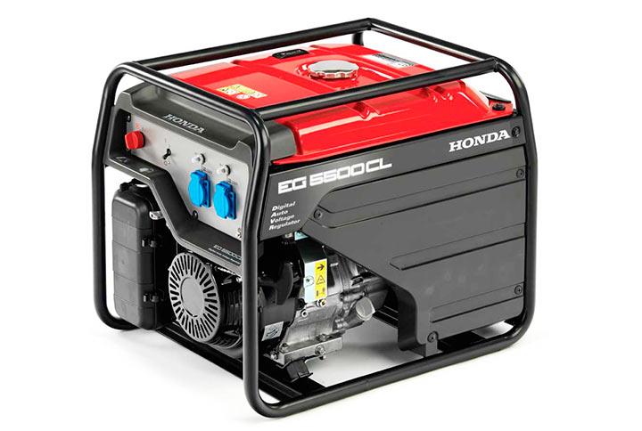 Хонда EG5500