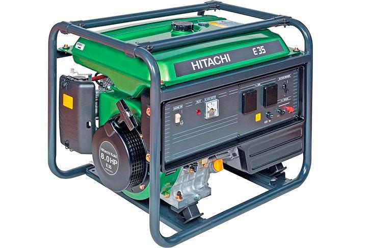 Hitachi Е 35