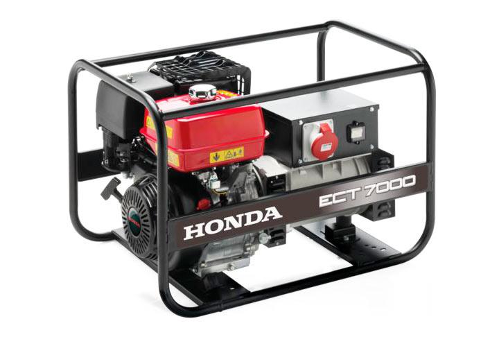 Honda EC T7000