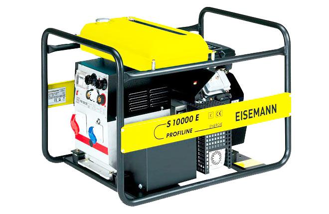 Eisemann S10000E