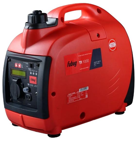 Fubag TI 1000 (838978) (900 Вт)